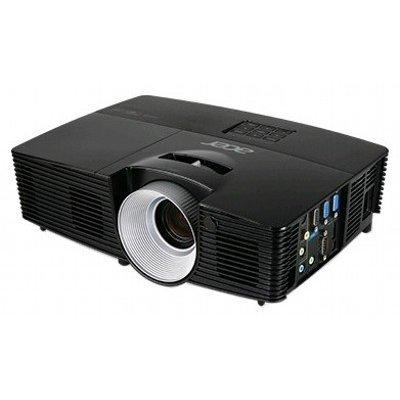 Проектор Acer P1287 (MR.JL411.001) (MR.JL411.001)Проекторы Acer<br>ACER P1287, DLP projector, XGA 1024*768, DLP 3D, 17000:1, 4200 ANSI Lumens, 2.5kg, HDMI, Wi-Fi via Adapter(option)<br>