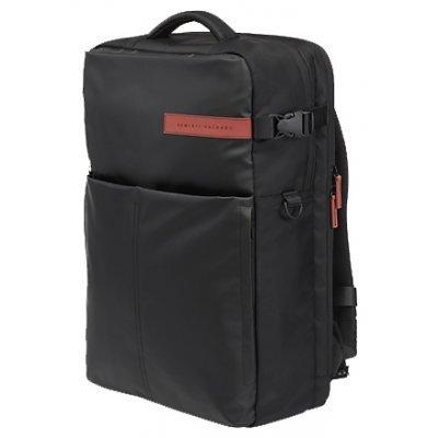 Рюкзак для ноутбука HP Omen Backpack 17.3 (K5Q03AA) рюкзак для ноутбука 15 6 hp h4r84aa backpack нейлон синий черный