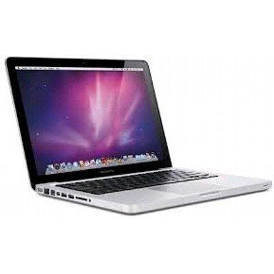 Ноутбук Apple MacBook Pro 13  (MF839RU/A) with Retina display (MF839RU/A)Ноутбуки Apple<br>Apple MacBook Pro with Retina display MF839RU/A i5-5257U 8Gb SSD 128Gb Intel HD Graphics 6100 13,3 WQHD BT Cam 6580мАч Mac OS 10.10 Серебристый<br>