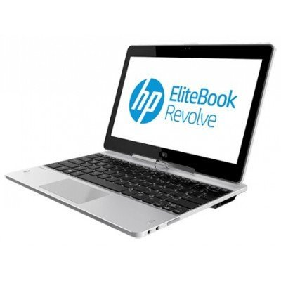 Ультрабук-трансформер HP Elitebook Revolve 810 (L8T78ES) (L8T78ES)Ультрабуки-трансформеры HP<br>Elitebook Revolve 810 UMA i5-5200U 810 / 11.6 HD UWVA Touch / 4GB 1D (8GB Total) / 256GB TLC / W8.1p64 / 3yw / Webcam / kbd Backlit / Intel 7265AN abgn 2x2+BT<br>