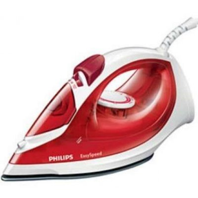 Утюг Philips GC 1029 (GC1029/40)Утюги Philips<br>Утюг Philips/ 2000Вт, пар 25г/мин, удар до 100г/мин, 200 мл, автоотключение<br>