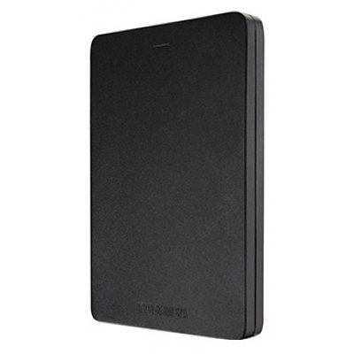 Внешний жесткий диск Toshiba CANVIO ALU 500GB (HDTH305EK3AA)Внешние жесткие диски Toshiba<br>внешний жесткий диск<br>    объем 500 Гб<br>    интерфейс USB 3.0<br>    вес 180 г<br>