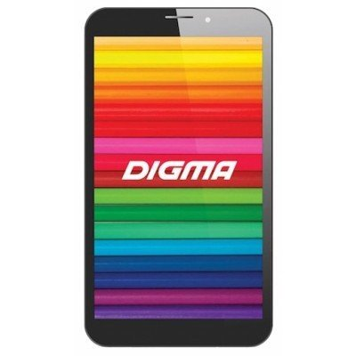 Планшетный ПК Digma Platina 7.2 (NS6902QL)Планшетные ПК Digma<br>экран 7, 1024x600, Android 4.4, встроенная память 8 Гб, microSDHC, Wi-Fi, Bluetooth, 3G, LTE, GPS, две фотокамеры<br>
