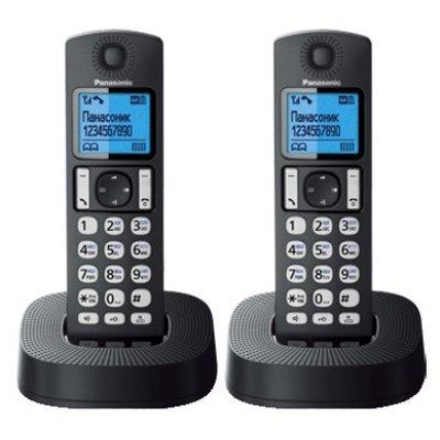 Радиотелефон Panasonic KX-TGC322RU1 (KX-TGC322RU1)