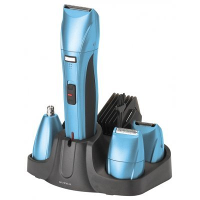 Машинка для стрижки Supra RS-404 (RS-404)Машинки для стрижки Supra<br>набор для стрижки<br>    питание автономное/от сети<br>    самозатачивающиеся лезвия<br>    подставка для зарядки<br>