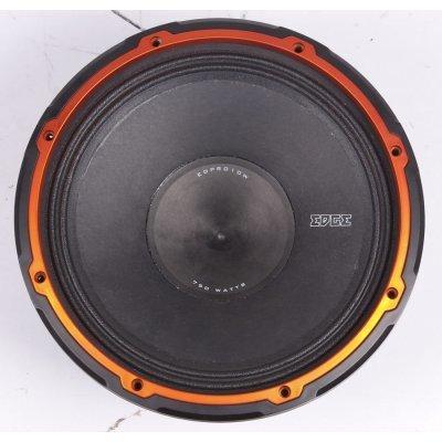 Колонки автомобильные Edge EDPRO10W-E4 (EDPRO10W-E4)Колонки автомобильные Edge<br>среднечастотная АС<br>    типоразмер: 25 см (10 дюйм.)<br>    номинальная мощность 125 Вт<br>    максимальная мощность 250 Вт<br>    чувствительность 93 дБ<br>    импеданс 4 Ом<br>    диапазон частот 55 - 5000 Гц<br>