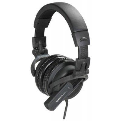 Наушники SVEN AP-B350MV (SV-012687)Наушники SVEN<br>Компания SVEN представляет беспроводную Bluetooth-гарнитуру - AP-B350MV.<br><br>Широкий частотный диапазон новинки обеспечивает отличное качество воспроизведения музыки любых жанров. Глубокий, богатый и насыщенный звук SVEN AP-B350MV понравится настоящим меломанам.<br><br>Беспроводная гарнитура дарит пользовате ...<br>