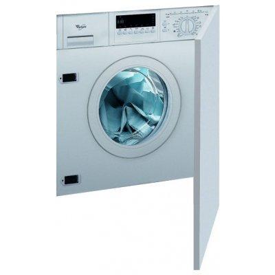 Стиральная машина Whirlpool AWOC 0714 (AWOC 0714)Стиральные машины Whirlpool<br>встраиваемая стиральная машина<br>    фронтальная загрузка<br>    cтирка до 7 кг<br>    электронное управление<br>    отжим при 1400 об/мин<br>    защита от протечек<br>