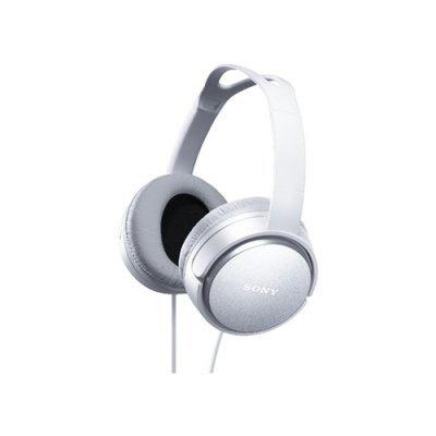 все цены на Наушники Sony MDR-XD150 белый (MDRXD150W.AE) онлайн