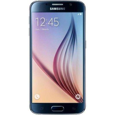 Смартфон Samsung Galaxy S6 SM-G920F 64Gb черный (SM-G920FZKVSER)Смартфоны Samsung<br>смартфон, Android 5.0 экран 5.1, разрешение 2560x1440 камера 16 МП, автофокус память 64 Гб, без слота для карт памяти Bluetooth, NFC, Wi-Fi, 3G, LTE, GPS, ГЛОНАСС аккумулятор 2550 мАч вес 139 г, ШxВxТ 70.50x143.40x6.80 мм<br>