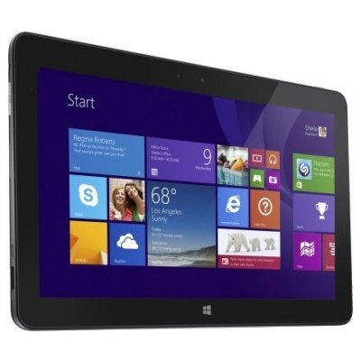 Планшетный ПК Dell Venue 11 Pro Core M 128Gb LTE (7140-7386) (7140-7386)Планшетные ПК Dell<br>DELL VENUE 11 PRO 7140 10.8 IPS FHD(1920x1080) 10-pt touch, Core M-5Y10(2.0GHz,4MB,DC)/4GB/SSD 128GB/WiFi/BT/4G/Cam 8MP&amp;amp;2MP/Win 8.1 Pro 64b /38W/3Y Basic NBD<br>