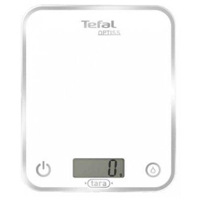 Весы кухонные Tefal электронные BC5000V1 (2100086129), арт: 208802 -  Весы кухонные Tefal