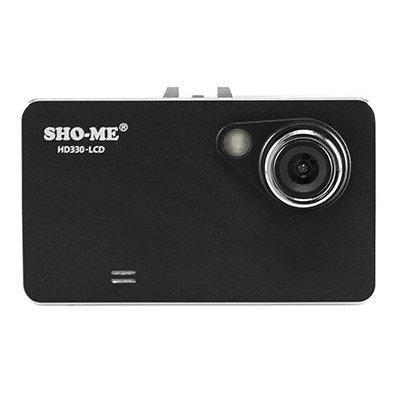 Видеорегистратор Sho-Me HD330-LCD (HD330-LCD)