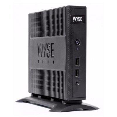 Тонкий клиент Dell Wyse D00D (Streaming Manager) (909666-52L) тонкий клиент dell wyse thin 3030 lt 2gb thinos m [210 aitp]