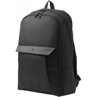 Рюкзак для ноутбука HP 17.3 Prelude Backpack черный (K7H13AA)Рюкзаки для ноутбуков HP<br>Рюкзак для ноутбука 17.3 HP Prelude Backpack черный синтетика (K7H13AA)<br>