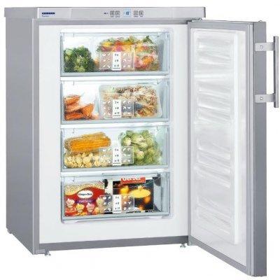 Холодильник Liebherr TPESF 1710 (TPESF 1710)Холодильники Liebherr<br>Холодильник Liebherr TPesf 1710 серебристый<br>