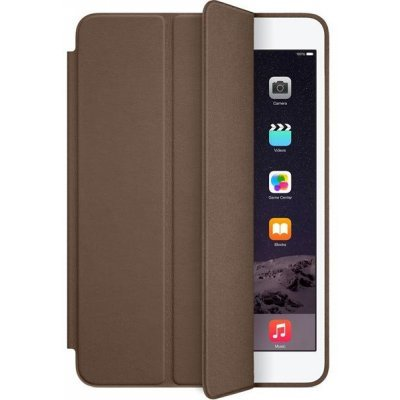 ����� ��� �������� Apple iPad mini 3 Smart Case, Olive Brown MGMN2ZM/A ��������-���������� (MGMN2ZM/A)