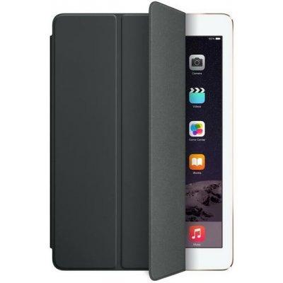 Чехол для планшета Apple iPad Air 2 Smart Cover черный (MGTM2ZM/A)Чехлы для планшетов Apple<br>Чехол - обложка Apple iPad Air Smart Cover Polyurethane Black MGTM2ZM/A для iPad Air<br>