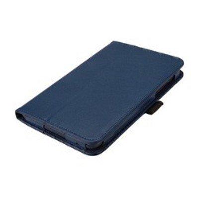 Чехол для планшета IT Baggage ITLNA3502-4 для IdeaTab A3500 синий (ITLNA3502-4) it baggage чехол для asus zenpad 8 z380 black