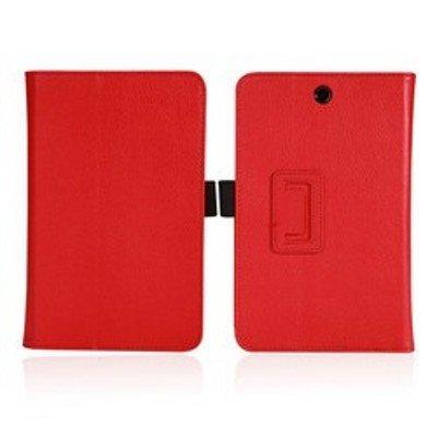 Чехол для планшета IT Baggage ITLNA3502-3 для IdeaTab A3500 красный (ITLNA3502-3) it baggage чехол для asus zenpad 8 z380 black