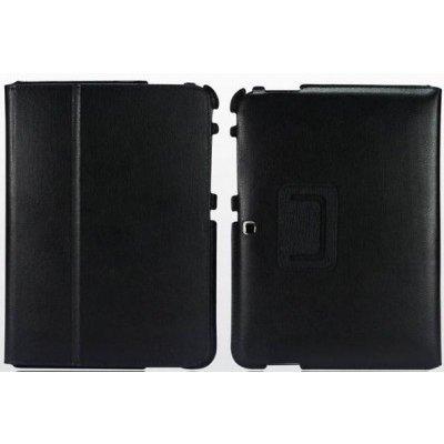 Чехол для планшета IT Baggage ITSSGT1035-1 для Galaxy Tab4/Tab3 10.1 Slim черный (ITSSGT1035-1) чехол для планшета it baggage для fonepad 7 fe380 черный itasfp802 1 itasfp802 1