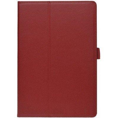 Чехол для планшета IT Baggage ITLNA7602-3 IdeaTab 2 A10-70 (A7600) 10 красный (ITLNA7602-3) чехол для планшета it baggage для memo pad 7 me572c ce красный itasme572 3 itasme572 3