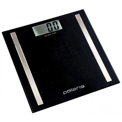Весы Polaris PWS 1827D (PWS 1827D)Весы Polaris<br>электронные напольные весы<br>стеклянная платформа<br>нагрузка до 180 кг<br>очень точное измерение<br>автовключение, автовыключение<br>