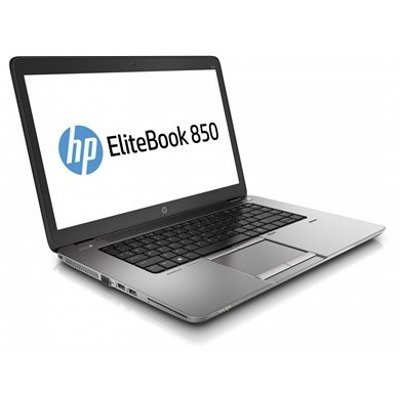 Ультрабук HP EliteBook 850 (L1D04AW) (L1D04AW)Ультрабуки HP<br>Intel Core i5 5300U (2.3GHz), 4096MB, 500GB + 32GB SSD, 15.6 (1366*768), No DVD, Shared VGA, Windows 7 Professional + Windows 8.1 Professional, 1.88 kg<br>