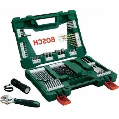Набор инструментов Bosch V-Line-83 2607017193 (2607017193) bosch v line 91 2607017195