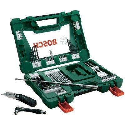 Набор инструментов Bosch 2607017191 (2607017191) набор инструментов квалитет нир 104