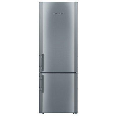 Холодильник Liebherr CUef 2811-20 001 (CUef 2811-20 001)Холодильники Liebherr<br>холодильник с морозильником отдельно стоящий двухкамерный класс A++ морозильник снизу общий объем 263 л ручка с толкателем капельная система<br>