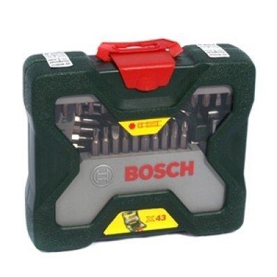 Набор инструментов Bosch 2607019613 (2607019613) набор сверл по дереву bosch 2607019580