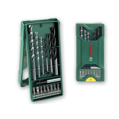 Подробнее о Набор принадлежностей Bosch 2607019579 (2607019579) набор бит