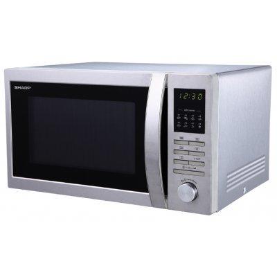 Микроволновая печь Sharp R-3495ST (R3495ST) sharp r 2772rsl