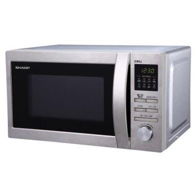 цены  Микроволновая печь Sharp R-6496ST (R6496ST)