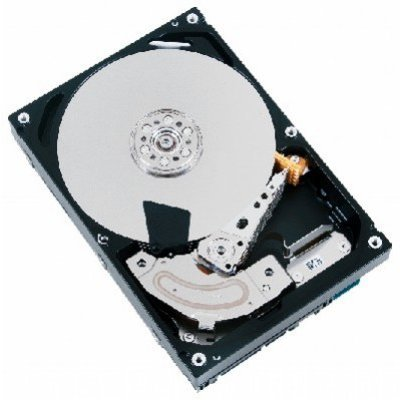 Жесткий диск серверный Toshiba MG03ACA100 1Tb (MG03ACA100)Жесткие диски серверные Toshiba<br>Toshiba Enterprise HDD 3.5 SATA 1000Gb, 7200rpm, 64MB buffer (RAID Edition)<br>