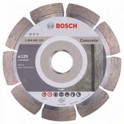 Диск для болгарки Bosch 2608602197 (2608602197) диск отрезной алмазный турбо 125х22 2mm 20007 ottom 125x22 2mm