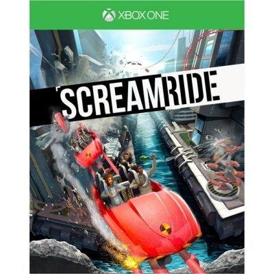 Игра для игровой консоли Screamride (U9X-00020) игра для xbox one microsoft scream ride u9x 00020