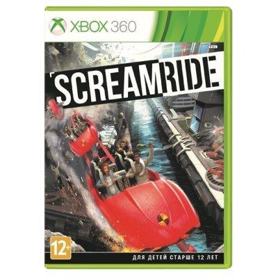 Игра для игровой консоли Screamride (D9Y-00019)
