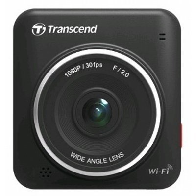 Видеорегистратор Transcend DrivePro 200 (TS16GDP200M) видеорегистратор transcend drivepro 100