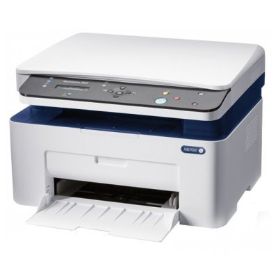Монохромный лазерный МФУ Xerox WorkCentre 3025BI (3025V_BI) xerox workcentre 6605n
