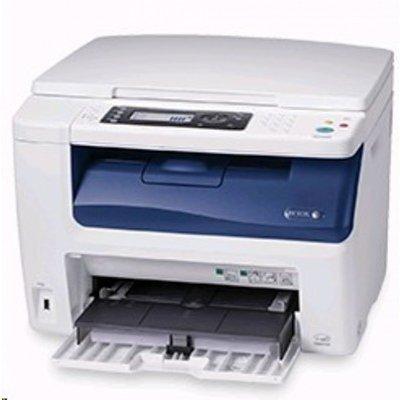 Цветной лазерный МФУ Xerox WorkCentre 6025BI (6025V_BI)Цветные лазерные МФУ Xerox<br>Принтер: Да; Копир: Да; Сканер: Да; Цветность печати: цветная; Разрешение печати: 2400x1200; Технология печати: светодиодный; Максимальный формат: A4; Скорость ч/б печати (A4): 12<br>