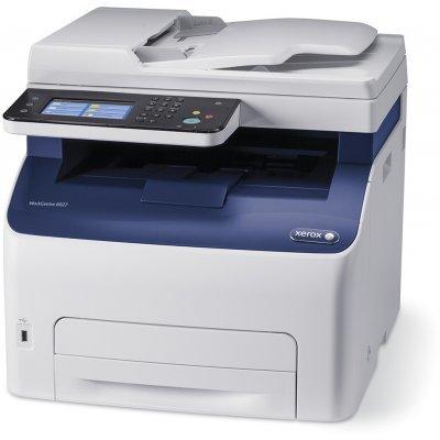 Цветной лазерный МФУ Xerox WorkCentre 6027/NI (6027V_NI)