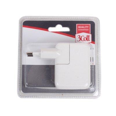 Адаптер питания для ноутбука 3Cott 3C-WC-197W-2USB (3C-WC-197W-2USB)