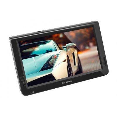 Автомобильный телевизор Rolsen RCL-1000U (1-RLCA-RCL-1000U) (1-RLCA-RCL-1000U)