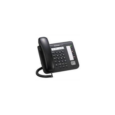 VoIP-телефон Panasonic KX-NT551RU-B черный (KX-NT551RU-B), арт: 209419 -  VoIP-телефоны Panasonic