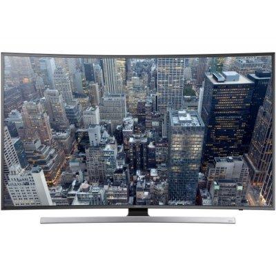 ЖК телевизор Samsung 48 UE48JU7500U (UE48JU7500UXRU) led телевизор samsung ua48ju6800jxxz 48 4k wifi led