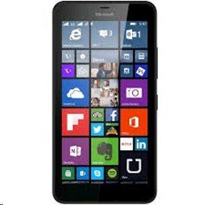 Смартфон Microsoft Lumia 640 LTE черный (Lumia 640 LTE черный)Смартфоны Microsoft<br>MS Windows Phone 8.1, экран 5, разрешение 720x1280, камера 8 МП, память 8 Гб<br>