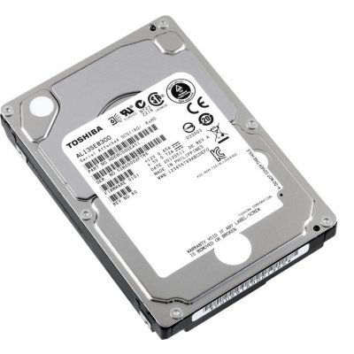 Жесткий диск для ноутбука Toshiba SAS 900Gb 2.5 10K RPM 64Mb (AL13SEB900) (AL13SEB900)Жесткие диски для ноутбуков Toshiba<br>HDD Toshiba  SAS 900Gb 2.5 10K RPM 64Mb<br>