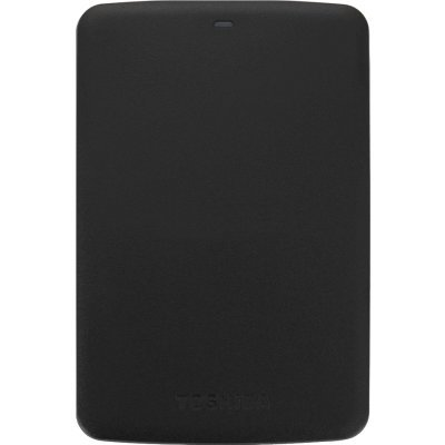 Внешний жесткий диск Toshiba 2000GB CANVIO ALU S3 (HDTH320EK3CA) (HDTH320EK3CA)